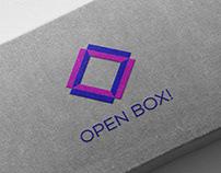 Open Box!