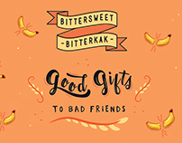 Good Gifts to Bad Friends