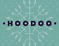 Hoodoo, digital production
