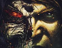 Powercon 2018 Promo Poster