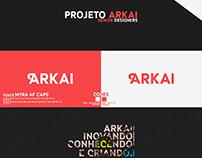 ARKAI - Visual Identify