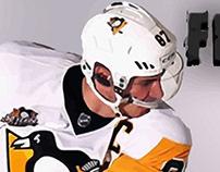 Sidney Crosby's 400th Goal