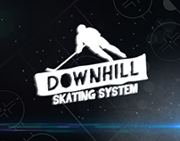 Downhill Skating System Proof of Concept Promotion
