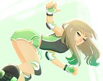Skater Girlz