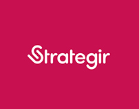 Strategir—Rebranding