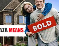 Real Estate Social Media Ads