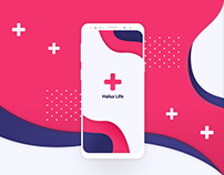 Halsa Life Mobile App