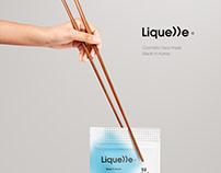 Liquelle - packing