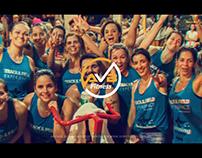 Teaser Dia Internacional da Mulher - AVB Fitness