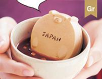 Shiru-kuma cafe
