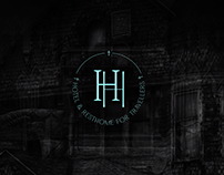 Brand Hotel - The Haunting of Hill House