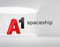 A1 Spaceship Digital Guide