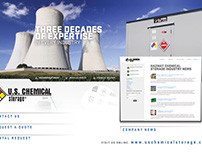 US Chemical Storage Brochure