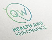 Logo design / Quick Workout