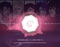 Changeling — Visual novel soundtrack