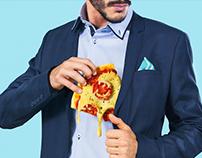 Bo-kitas | Galletas de Pizza