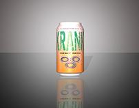 Krank Energy Drink