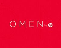 OMEN by HP | Branding