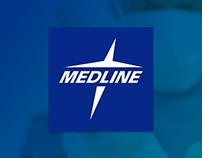 Medline Website