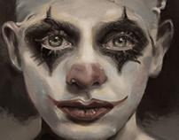 Digital Painting/Concept Art