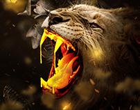 Gold Mouth - Wild Animals
