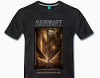 RADONART - T-Shirt