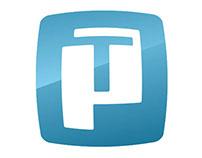 PlanTracer Logotype
