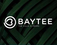 Baytee Logo