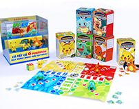Eikodo Candy Series 1