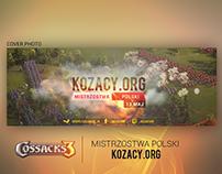 Kozacy.org Mistrzostwa Polski, cover photo.