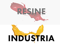 Industria Colori Website