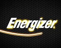 Energizer case