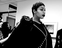 Malcolm X Legacy Fashion Show // NYFW18