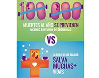 Vx100 Hospital Infantil de México