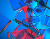 °°°° Looking Glass II °°°°