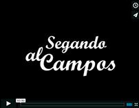 Segando al Campos_Stop motion