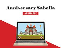 1 year anniversary Sabella