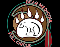 T-Shirt Designs for Cherokee Full Circle Event
