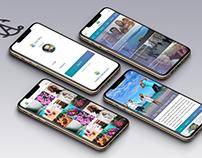 ZOIMU Social App | iOS