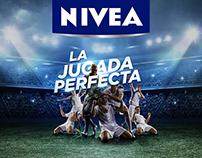 Nivea - La Jugada Perfecta