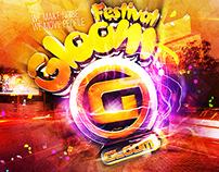 Gloom Festival 2014