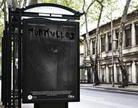 Cortometraje Murmullos