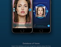 app facial recognition