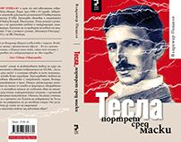 Tesla Book Cover