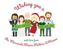 Mears Christmas Card- 2015