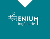 Genium - Image de marque