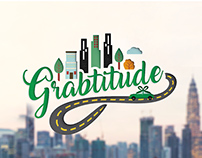 Grabtitude Campaign for GRAB