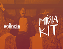 Mídia Kit - Agência de Formaturas