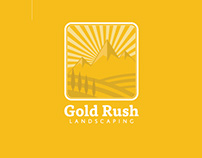 GOLD RUSH Identity Manual