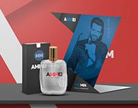 Ammei - Visual Store Branding